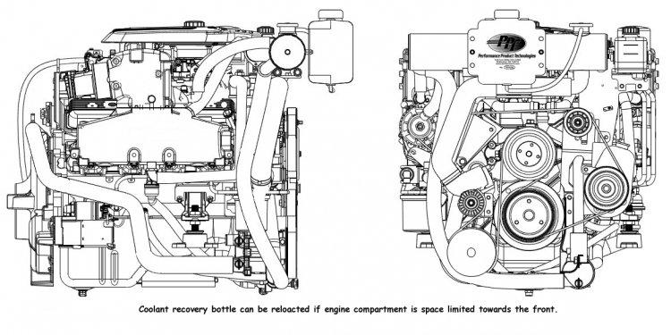 5320-8b Kit for MPI