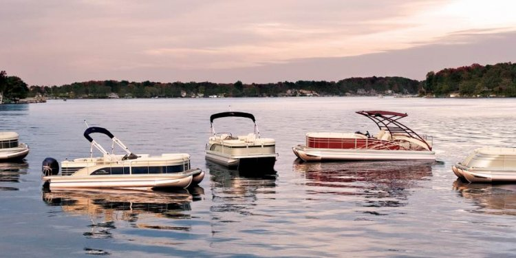 All Bennington Pontoon Boats
