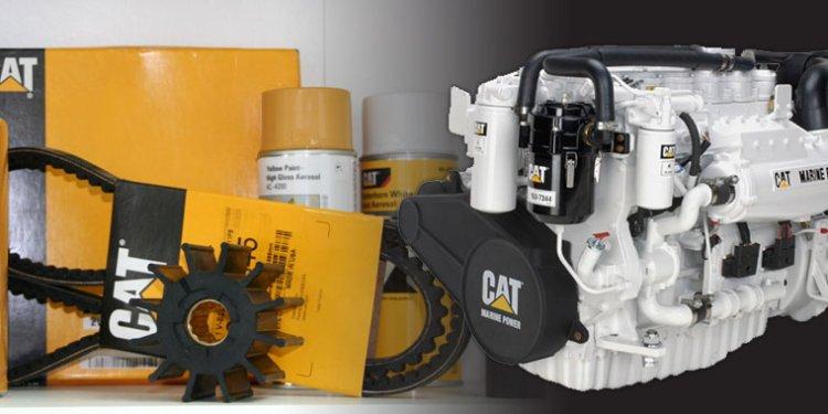 Caterpillar Engine Services