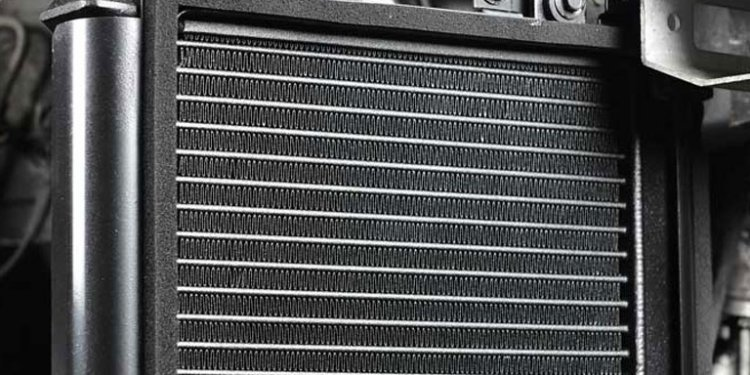 Oil Coolers & Components