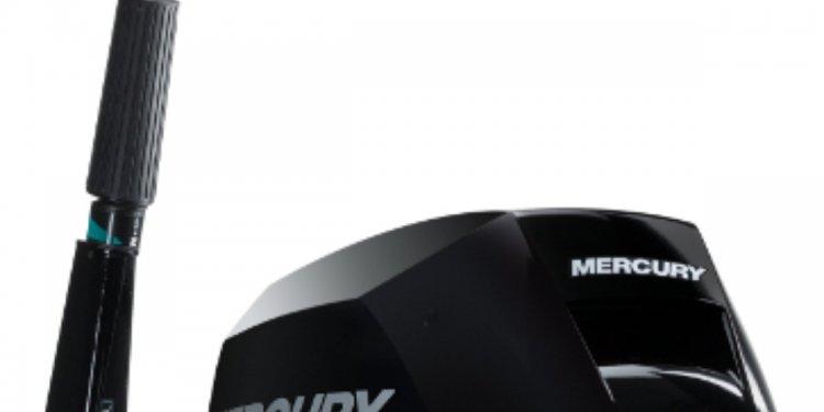 FourStroke 8-9.9 hp | Mercury