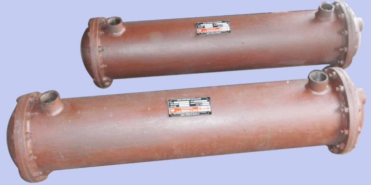 Heat Exchangers oil