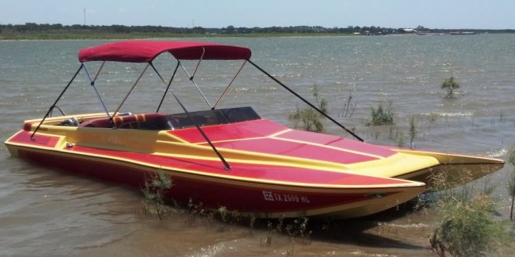 Jet Boats Performance