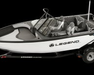 Legend boats parts