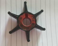 Water pump impeller Suppliers